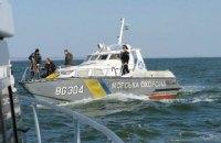 Україна почала переговори з Францією про закупівлю 22 патрульних кораблів