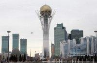 В Казахстане полиция разогнала акцию протеста, - СМИ