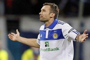 Шевченко: «Несмотря на результат, мы играли правильно»