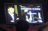 На Януковича подали в суд за присвоение премии Слюсарчуку