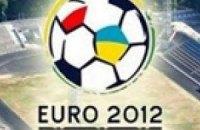 Символику Евро-2012 запретили использовать до лета