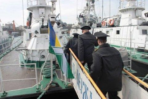 После оккупации Крыма Украина потеряла 70% корабельного состава, - Порошенко