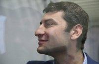 Апелляционный суд подтвердил арест соратника Саакашвили Дангадзе