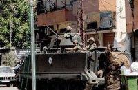 У Лівії сили Хафтара і визнаний ООН уряд уклали перемир'я