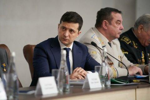 Зеленський висунув умови для закриття збиткових шахт
