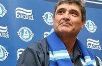 Хуанде Рамос по-прежнему надеется на 3-4 новобранцев
