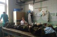 Штаб АТО оценил потери боевиков в 15 тыс. человек