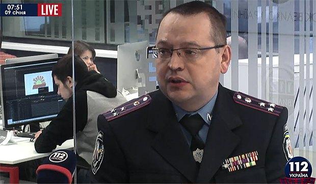 Павел Полозенко