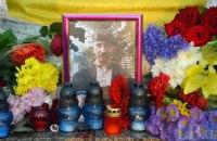 Порошенко посмертно наградил Слипака орденом