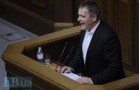 Колесниченко хочет наказывать за героизацию борцов за независимость Украины
