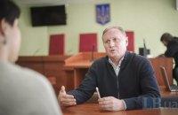 Ефремов: я звонил Януковичу в день его бегства, он не перезвонил до сих пор
