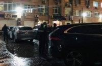 В Одесі затримали іноземця, підозрюваного в убивстві пластичного хірурга в Києві