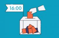 Явка избирателей в Кривом Роге по состоянию на 16:00 составила 28% (обновлено)