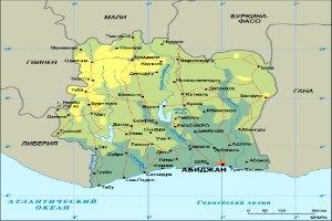 Президент Кот-д'Івуару помилував третину ув'язнених в країні
