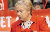 Коммунистку Александровскую оставили под домашним арестом
