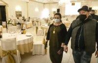 70% закладів харчування Прикарпаття порушують карантинні обмеження