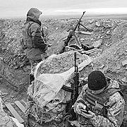 На війні чи на роботі
