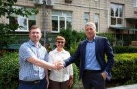 Фонд Губского передал Минздраву Украины 10 тысяч индивидуальных экспресс-тестов на COVID-19