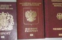 В Киеве растет количество иностранцев и лиц без гражданства