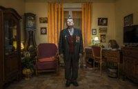 Український фотограф створив портрети і записав історії ветеранів Другої світової з усього світу