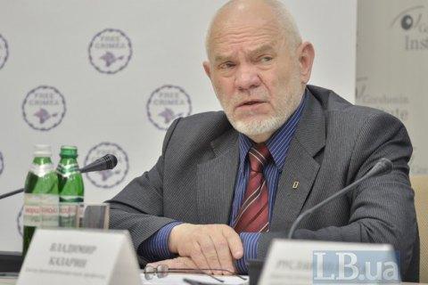 10 вузов будут принимать абитуриентов из Крыма без украинских документов об образовании