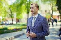Активіст, який кинув яйце в Януковича, став заступником голови ОДА