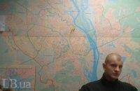 """Євген Карась: """"Оголошення в розшук - помста за те, що ми зловили міліцейську спецгрупу, елітний """"ескадрон смерті"""""""