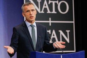 Росія продовжує дестабілізувати ситуацію в Україні, - НАТО