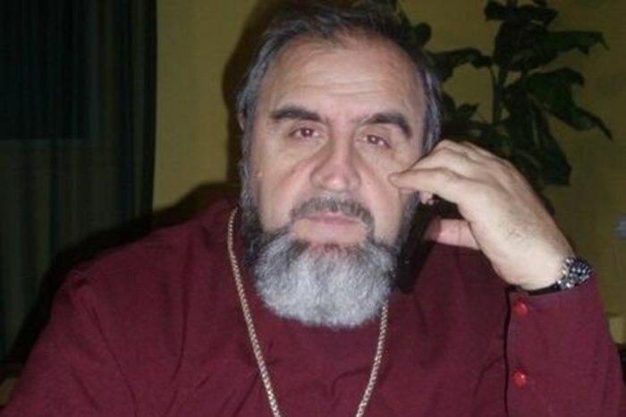 Дмитрий Сидор