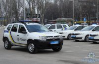 Поліція купила 100 Renault Duster і планує ще 450 авто різних моделей