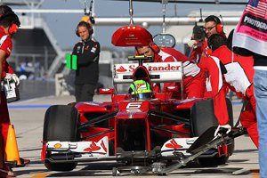 """Директор Ferrari покинув """"стайню"""""""