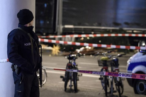 Число жертв теракту в Берліні зросло до 12