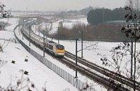 Великобритания построит железную дорогу за 33 миллиарда фунтов