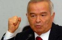 Іслам Карімов набрав понад 90% на президентських виборах в Узбекистані