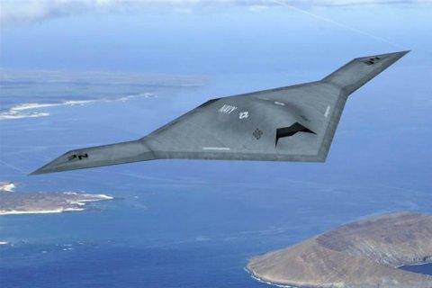 Украина начала производство боевых беспилотников