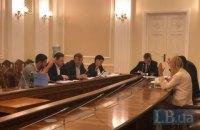 Названы победители конкурса на руководящие должности в ГБР