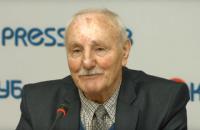 Отец Парубия получил орден Ярослава Мудрого