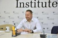 На Донбассе хотят создать филиал Международного арбитража