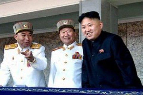 КНДР заявила об испытании нового ракетного двигателя