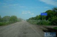 В результате взрыва на оккупированной части Луганской области пострадали мирные жители