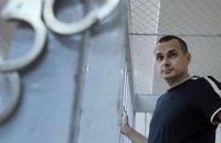 Олег Сенцов: шостий день народження за ґратами