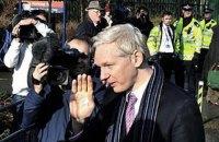 У Лондоні розглядають апеляцію США щодо екстрадиції Ассанжа