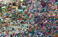 Електронну картину художника Beeple продали за рекордні $69 мільйонів