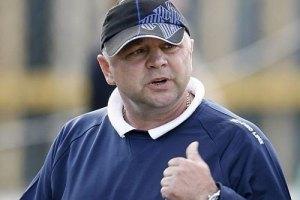 Гамула временно возглавил команду российской Премьер-лиги
