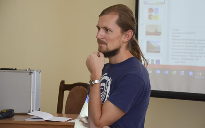 Ілля Єременко