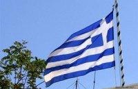 Греція відмовилася урізати витрати на військові потреби
