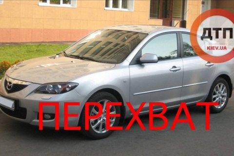 У Києві в чоловіка вкрали сумку з 2,5 млн гривень