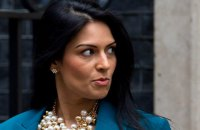 Британский министр ушла в отставку из-за неофициальных переговоров с Израилем