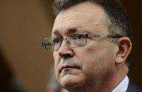 Экс-глава Минздрава Крыма вышел из СИЗО под домашний арест