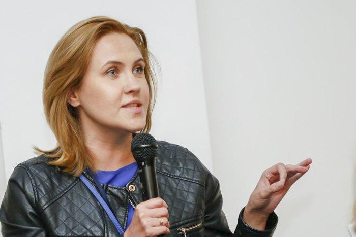 Дарія Касьянова
